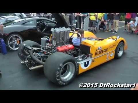 Historic Can Am Association Super Cars