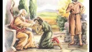 Padre Vuelvo a Casa - Cristobal Fones