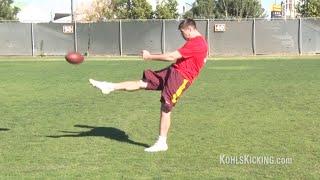 Peter Mortell | NFL Prospect | Minnesota Punter