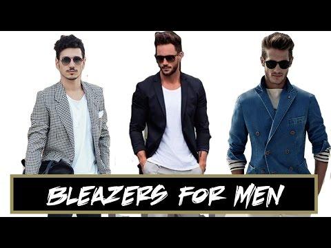 Como vestir un BLAZER | JR Style