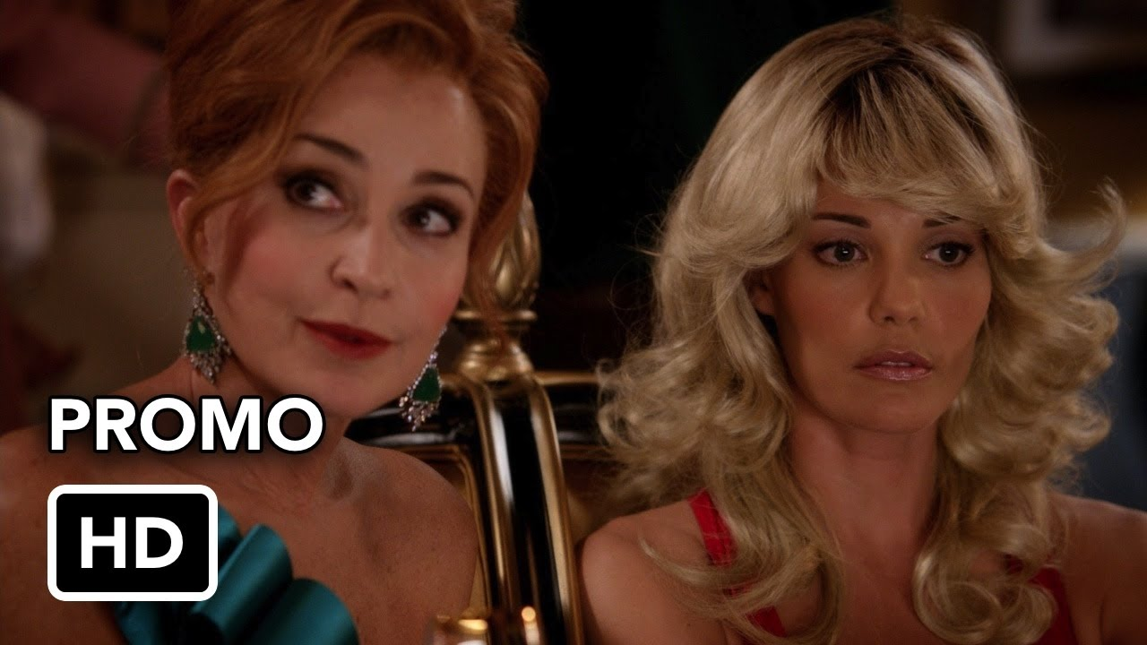 """Download GCB 1x04 Promo """"A Wolf In Sheep's Clothing"""" (HD)"""