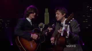 Milk Carton Kids - Girls Gather Round - Austin City Limits