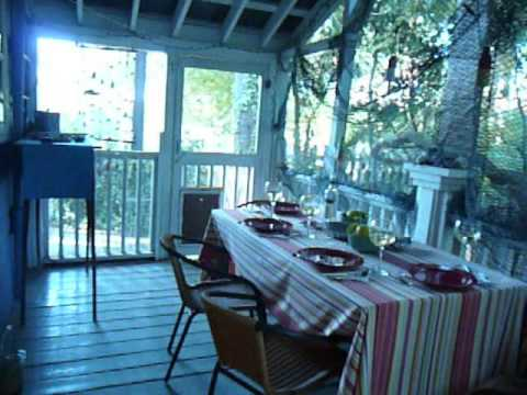 Fish Camp Cottage-Mermaid Cottages-Tybee Island, GA