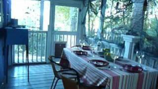 Fish Camp Cottage-Mermaid Cottages-Tybee Island, GA