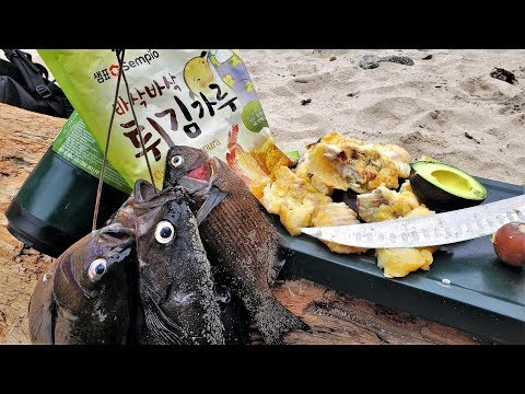 The BEST Fish Fry You NEVER Heard Of!!!!!!!! Spearfishing Catch And Cook!
