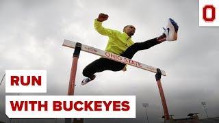 Run with Buckeyes