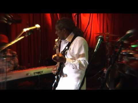 N.Y. Blues Hall of Fame Induction Ceremony at Kenny's Castaways August 2012 Part 24  Clarence Spady