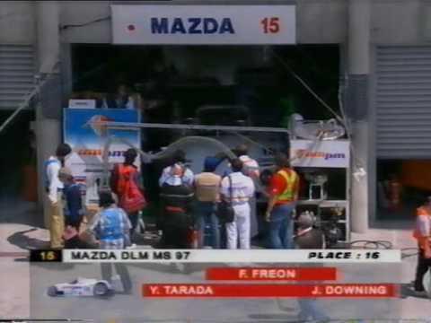 Download 24 hours of Le Mans 1997 Review part 6