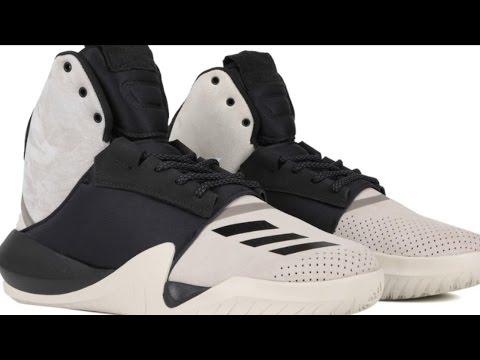 Adidas Consortium Day One Crazy Team(Beige SuedeBlk)