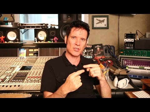 Using Free VST Plug-ins w/ Blue Cat's PatchWork - Warren Huart: Produce Like A Pro