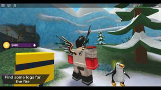 Roblox Time Travel Adventures | All artifacts (Sub Zero)