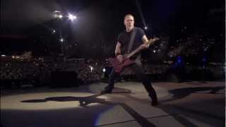 Metallica - Enter Sandman (Live in Mexico City) [Orgullo, Pa...