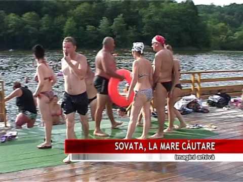 SOVATA, LA MARE CĂUTARE