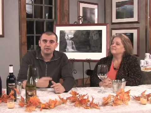A Pennsylvania Wine Tasting at Eagle Rock Winery - ...