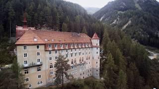 MiNO Film 5:4 K Hotel Val Sinestra