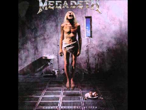 Sweating Bullets  Megadeth original version