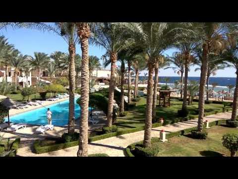 Tamra Beach Resort. Sharm-El-Sheikh. January 2017. Last day of holiday(2)