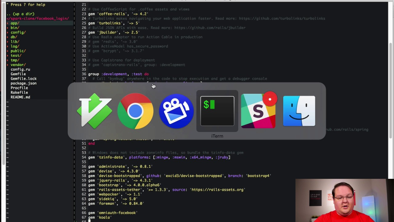 Facebook API and Refreshing Access Tokens with Koala | Preview