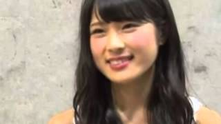 NMB48 渋谷凪咲もびっくりのガッツ石松の名言w ☆NMB48の最新情報をお届...