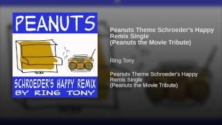 Peanuts Theme Schroeder