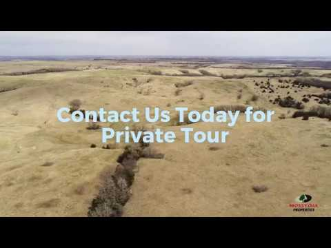 158+ Acres Ranch Near Verdigre, Nebraska