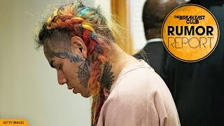 Tekashi 6ix9ine Testifies In Court About Cardi B, Jim Jones And Other Affiliated Celebrities