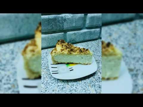 Королевская ватрушка с лимонной цедрой - School-culinary.ru