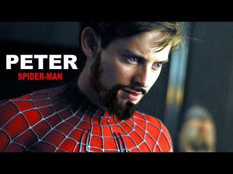 PETER - Spider-Man Trailer (Logan Style)
