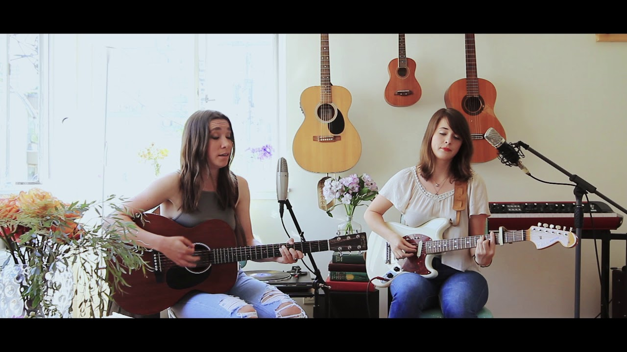 Abraham And Cara Bateman U2013 Make Me A Pallet On Your Floor (Gillian Welch  Cover)