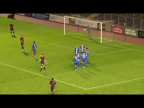Carlisle Everton U21 Goals And Highlights