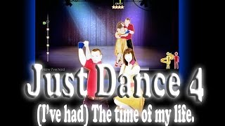Just Dance 4: (I