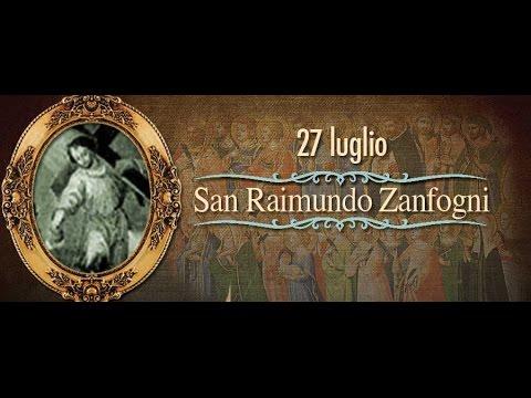 Resultado de imagen para San Raimundo Zanfogni
