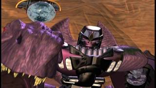 Beast Wars - The Probe 3/3 HD