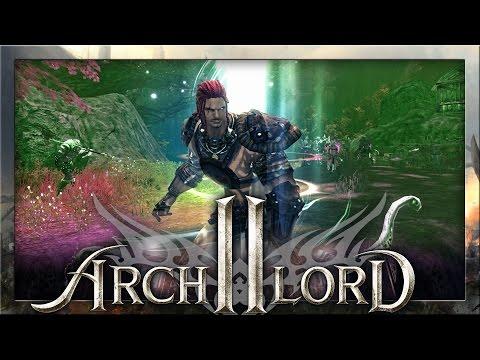 Archlord 2 #008 – Schilling der PvP-Ganker • Archlord 2 Gameplay German
