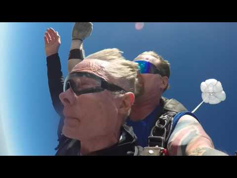 Skydive Tennessee William Cobb