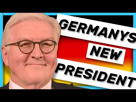 GERMANS react to PRESIDENT Frank-Walter Steinmeier
