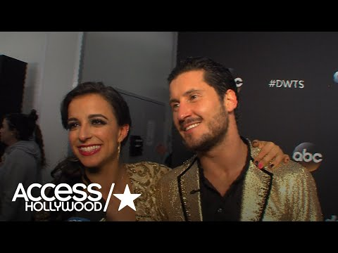 'DWTS': Victoria Arlen Had 'Scary' Injury In Dress Rehearsal Where She Couldn't Walk