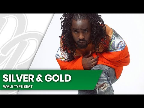 Wale Type Beat - Silver & Gold | Dar'rell x ThePlanBeats