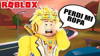 I LOST MY CLOTHES IN ROBLOX!!! 😰