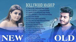 Old Vs New Bollywood Mashup 2021 | Old Hindi Sad Songs Mashup_80s90s Remix Mashup_Indian Mashup 2021