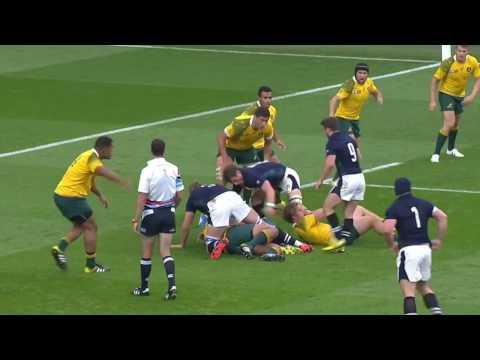 Scotland v Australia | This Saturday