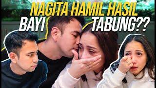 Download RAFFI NAGITA NGOBROL TENTANG KEHAMILAN,INI MASALAH FEELING!!!