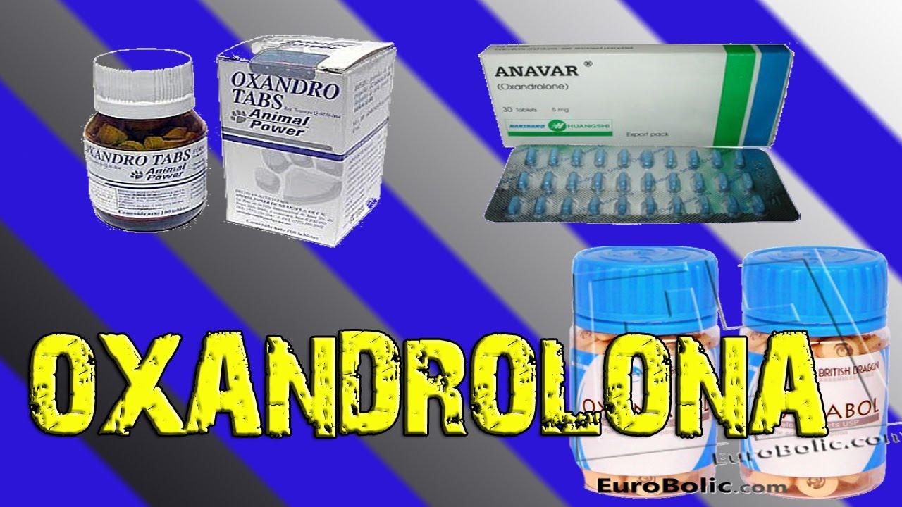 ciclo de oxandrolona e stanozolol injetavel