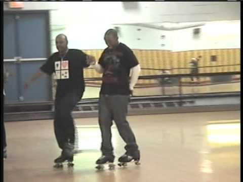 Skating Detroit Style!