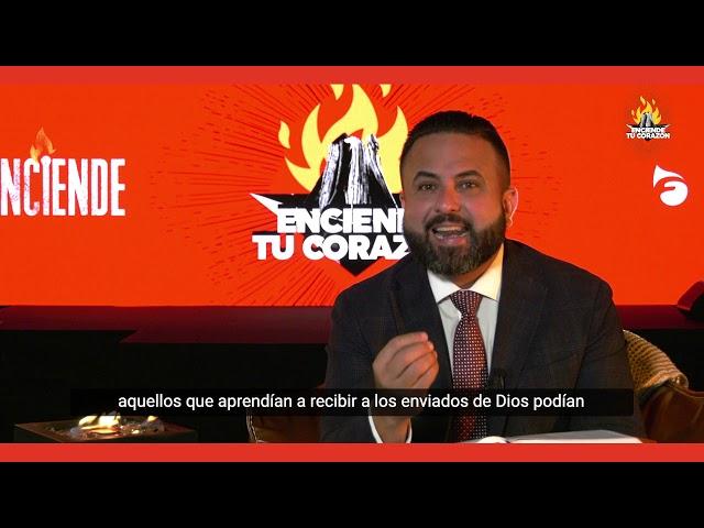 Pastor Otoniel Font - ENCIENDE | Devocional Día 3