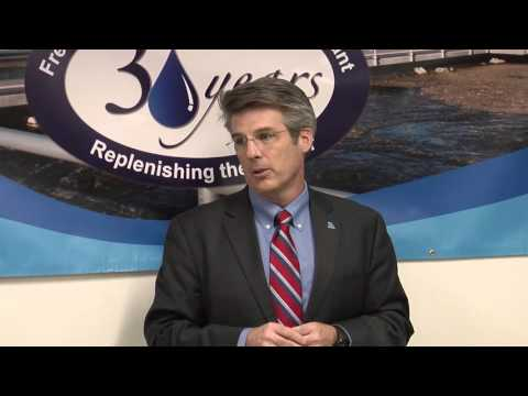 Water Reuse in El Paso - Today and Tomorrow