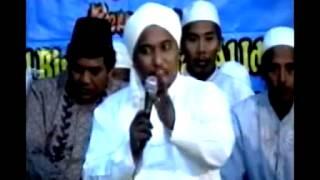 Jawaban Ustadz Sukina atas fitnah Marzuki dan Habib Yahya