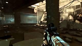 Battlefield 4  - ПК геймплей на ультравысоких настройках