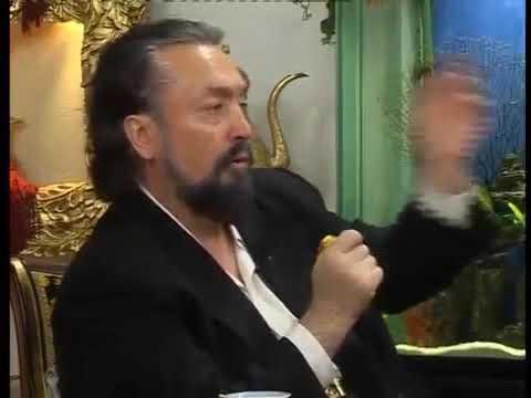 Adnan Oktar (Harun Yahya) - Peygamberimiz - 20.02.2010 ...