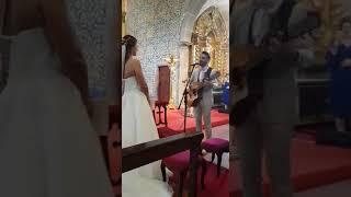Casamento Sergio Anjos